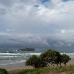 Fingal Head Beach and Walk