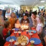 Calum's Birthday
