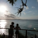 Gold Coast : Currumbin Beach to Coolangatta