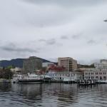 Tasmania : Hobart