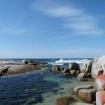Tasmania : East Coast : Binalong Bay-Bay of Fires