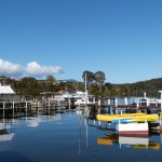 New South Wales : Narooma to Sussex Inlet