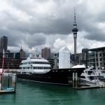 North Island : Auckland City