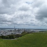 North Island : Auckland Lookout