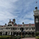 South Island : Dunedin