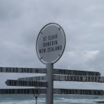 South Island : Dunedin : St Clair