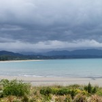 South Island : Golden Bay