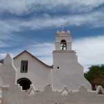 Chile : San Pedro de Atacama