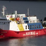 Chile : Navimag Cruise