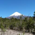 Chile : Lake's region : Puerto Varas – Petrohue